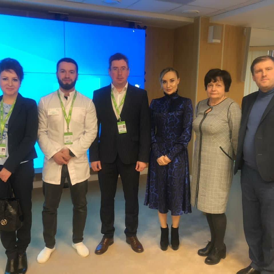 Первый на Северном Кавказе эндоскопический саммит